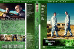 Breaking Bad – Staffel 2 (2009) german custom