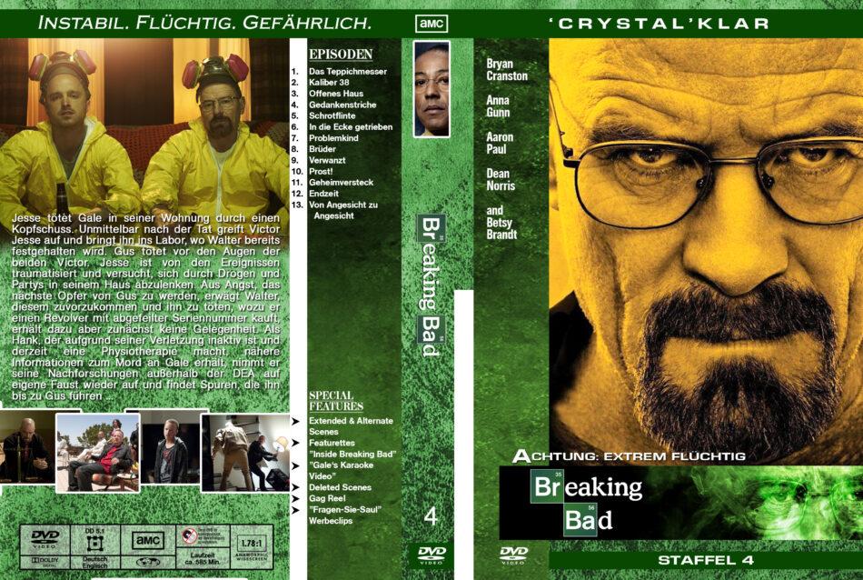 Breaking Bad Staffel 4 Deutsch Stream