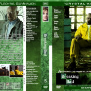 Breaking Bad – Staffel 5 (2012) german custom