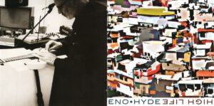 Brian Eno & Karl Hyde - High Life (Booklet 01)