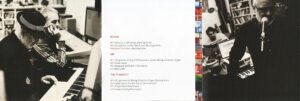 Brian Eno & Karl Hyde - High Life (Booklet 03)