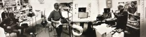 Brian Eno & Karl Hyde - High Life (Booklet 04)
