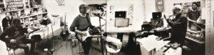 Brian Eno & Karl Hyde - High Life (Booklet 04)
