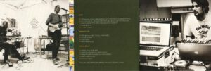 Brian Eno & Karl Hyde - High Life (Booklet 05)