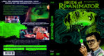 Bride of Re-Animator (1989) R2 Blu-Ray German
