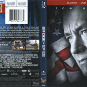 Bridge Of Spies (2015) Blu-Ray R1