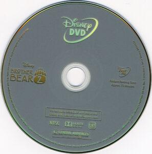 BrotherBear2-DVDDiscScan