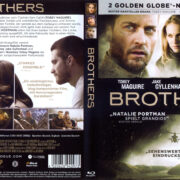 Brothers (2008) R2 Blu-Ray German
