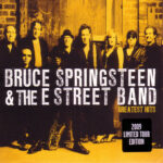 Bruce Springsteen & The E Street Band – Greatest Hits (2009)