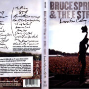 Bruce Springsteen & the E Street Band: London Calling LIVE in Hyde Park (2010)