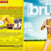 Brüno (2009) Blu-Ray German