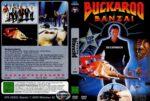 Buckaroo Banzai (1984) R2 GERMAN