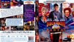 Buckaroo Banzai (1984) R2 Blu-Ray German