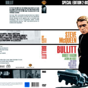 Bullitt (1968) R2 German