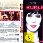 Burlesque (2010) Blu-Ray German