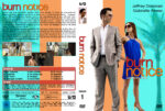 Burn Notice – Staffel 1 (2007) german custom