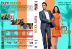 Burn Notice – Staffel 2 (2008) german custom