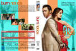 Burn Notice – Staffel 3 (2009) german custom