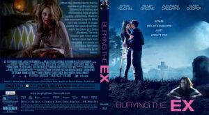 burying the ex blu-ray dvd cover
