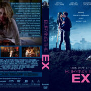Burying The Ex (2014) R0 Custom Cover & Label
