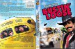 Bustin' Loose (1981) R1 Custom DVD Cover