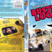Bustin' Loose (1981) R1 Custom DVD Cover