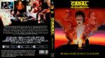 Cabal: Die Brut der Nacht (1990) R2 Blu-ray German