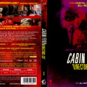 Cabin Fever (2003) R2 Blu-Ray German