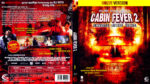 Cabin Fever 2 (2009) R2 Blu-Ray German