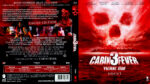 Cabin Fever 3: Patient Zero (2014) R2 Blu-Ray German