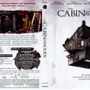 The Cabin in the Woods (2012) R2 Blu-Ray German