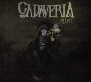 Cadaveria - Silence - Front