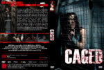 Caged (2010) R2 german custom