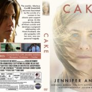 Cake (2015) Custom