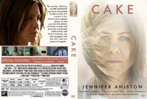 Cake - Cover
