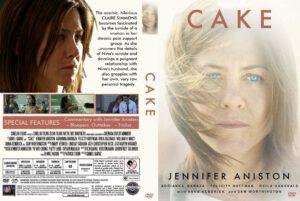 Cake - Cover