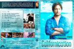 Californication – Staffel 2 (2008) german custom
