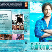 Californication – Staffel 2 (2008) german custom