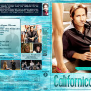 Californication – Staffel 3 (2009) german custom
