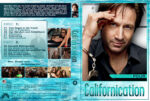 Californication – Staffel 4 (2011) german custom