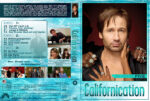 Californication – Staffel 5 (2012) german custom