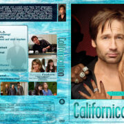 Californication – Staffel 5 (2012) german custom