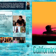 Californication – Staffel 7 (2014) german custom