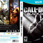 Call of Duty: Black Ops II (2012) NTSC