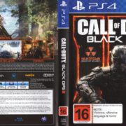 Call of Duty – Black Ops III (2015) PAL PS4