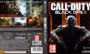 Call of Duty Black Ops 3 (2015) Pal Xbox One