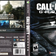 Call of Duty: Ghosts (2013) NTSC