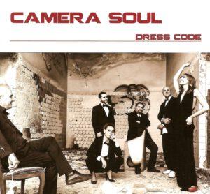 Camera Soul - Dress Code - 1Front