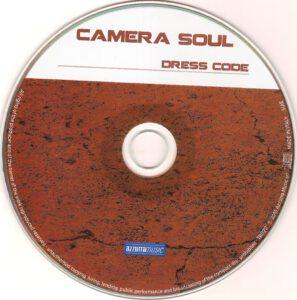 Camera Soul - Dress Code - CD