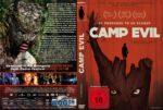 Camp Evil (2015) R2 GERMAN